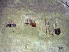 turku kappeli maalaus