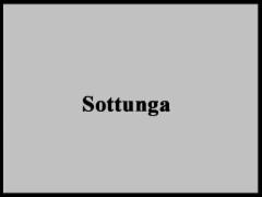sottunga