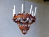 nousiainen kynttelikkö