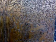 nousiainen sarkofagi 1