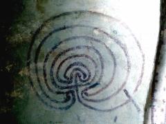 korppoo labyrintti