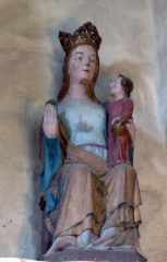 korppoo madonna ja lapsi