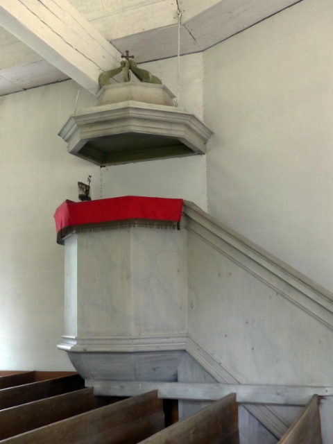 vastanfjärd saarnatuoli