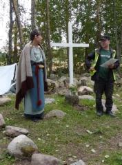 ristimäki ristimäkipäivä puku
