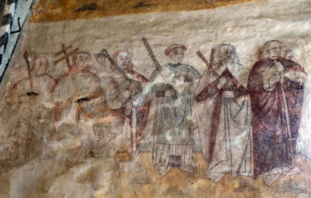 rymättylä apostolit 1