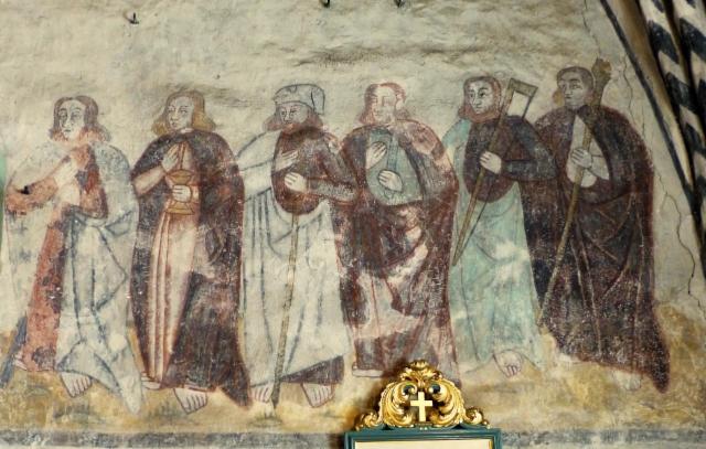 rymättylä apostolit 2