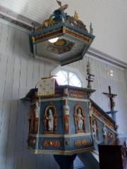 marttila saarnatuoli