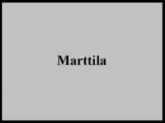 marttila
