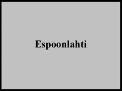 espoonlahti