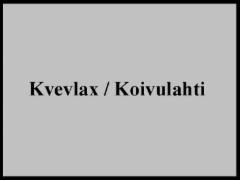 kvevlax
