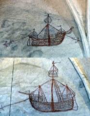 pyhtää laivamaalaukset