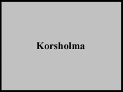 korsholma