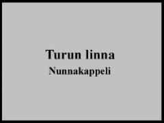 turun_linna_nunnakappeli