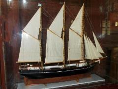 pyhämaa laiva