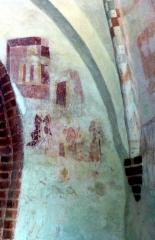 hollola asehuone maalaus
