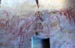 hollola asehuone seinä