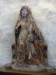 hollola maria ja lapsi