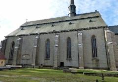 02 vadstena kirkko pohjoisesta