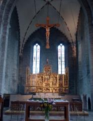 09 vadstena kirkko