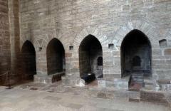 23 vadstena kirkko munkit