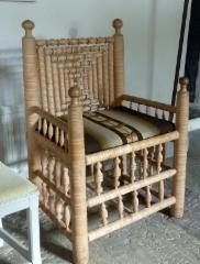 10 herrestad tuoli