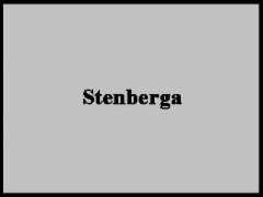 stenberga