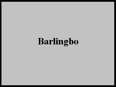 barlingbo