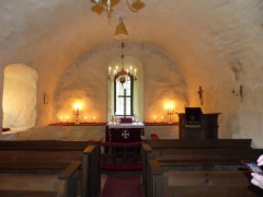 kuitia kappeli