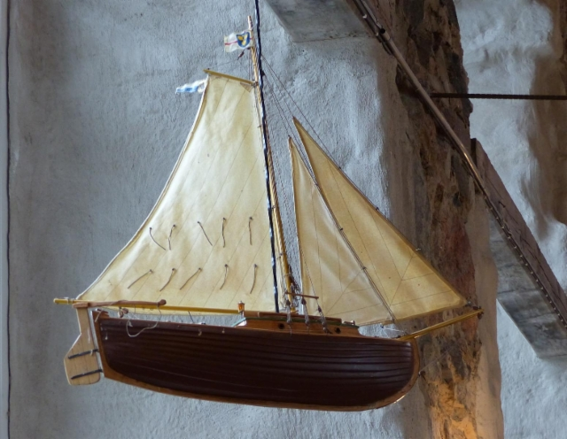 karjalohja 04 laiva
