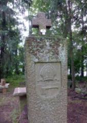koylio kirkkokari muistomerkki
