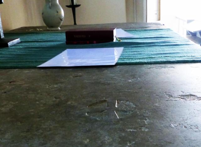 vehmaa mensan risti