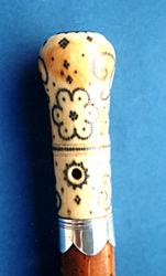 keikarikeppi 16oo-luvulta