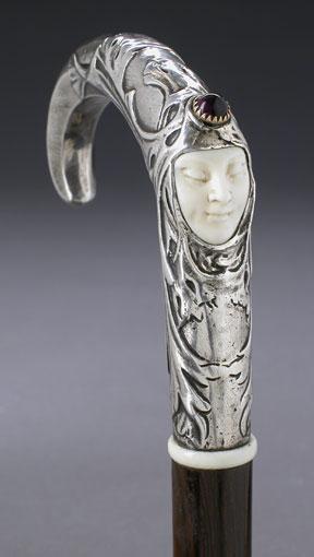 art-nouveau-keppi ranska 1900