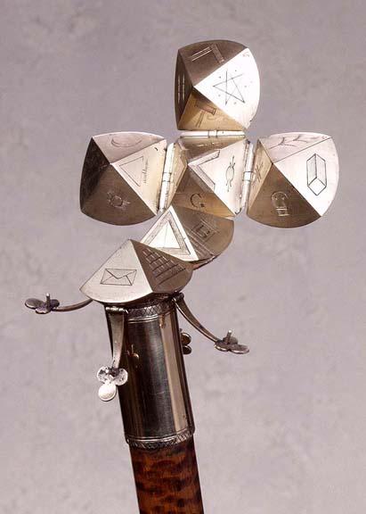 pyramiidikeppi hopea uk 1890