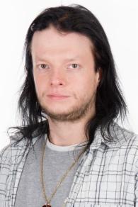 Tom Linkinen