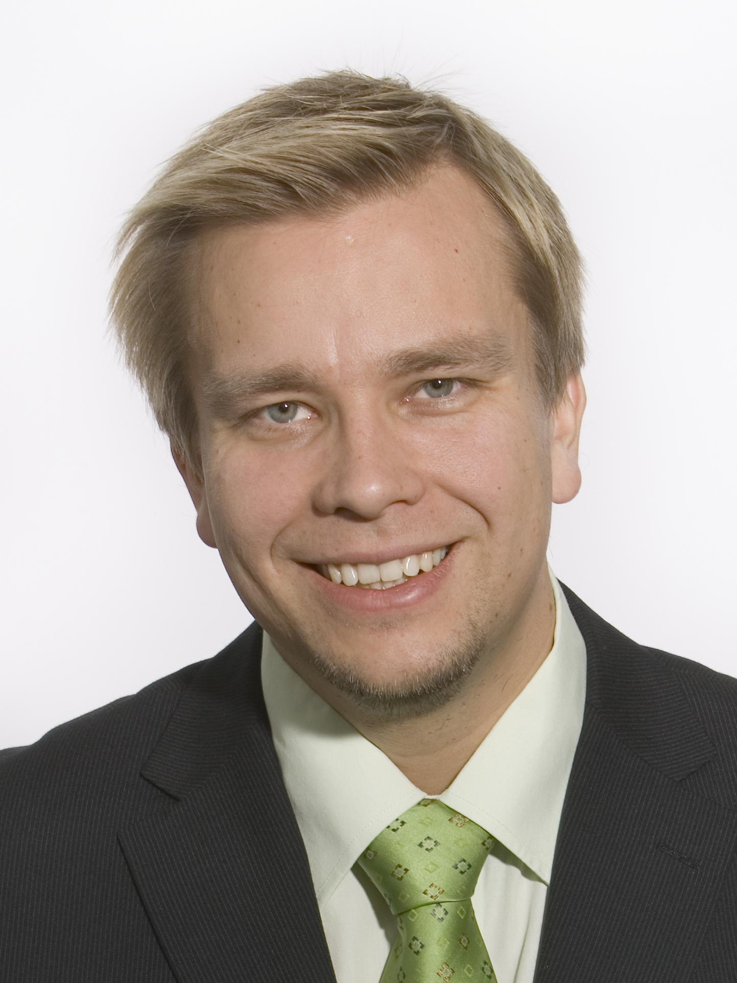 Kaikkonen Antti