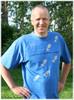 Vihtorin Harha-askel T-paita