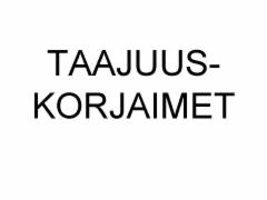 taajuus-