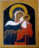 Konevitsan jumalan Äiti 4 (myyty)