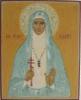 Pyhä Elisabet 15x20