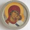 Hellyyden Jumalanäiti (pyöreä) 24