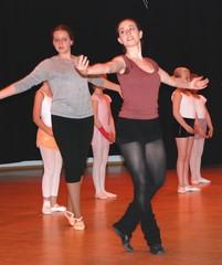 balettiope