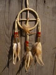 013 elamanpyora, medicine wheel 7cm