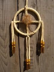 022 elamanpyora, medicine wheel 7cm