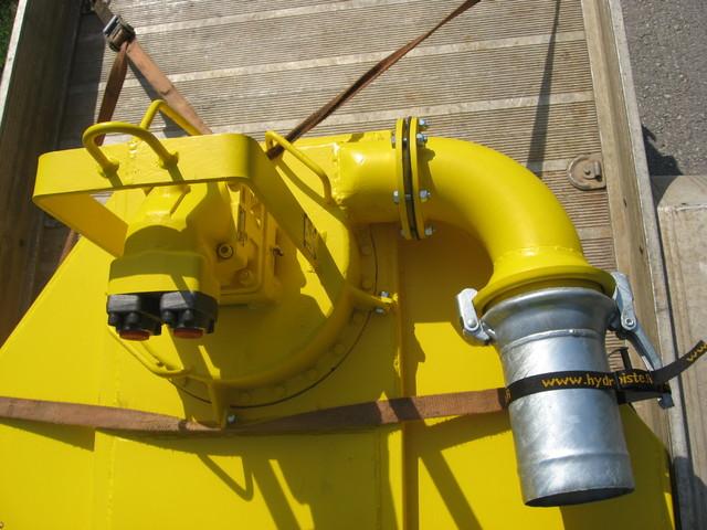 MaxiMasa pumppu ruoppaus versiona