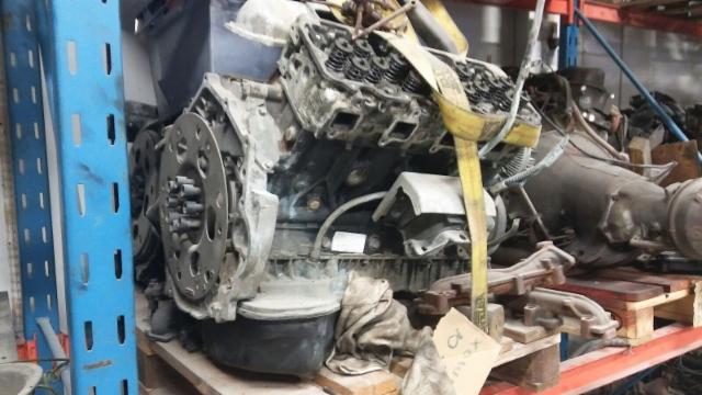 -03 Duramax diesel