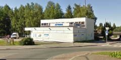 Siwa Wärtsilänkatu 54, 04440 Järvenpää, tilamuutostyöt