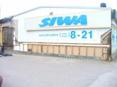 Siwa Loimaa, saneeraustyöt