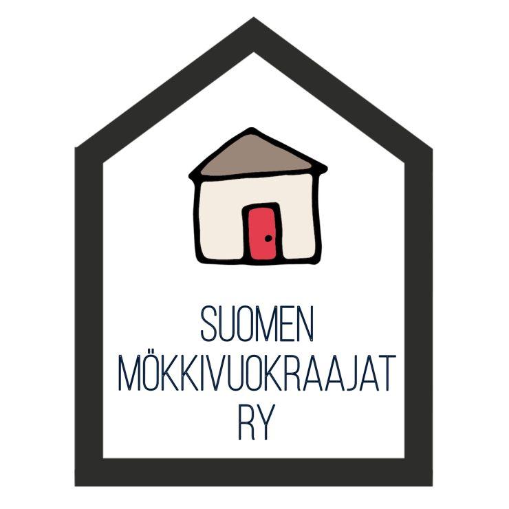 Olemme Suomen Mökkivuokraajat ry:n jäseniä
