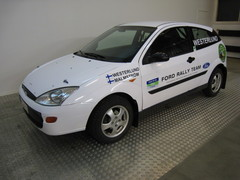Netse Oil Rally -08 0-auto